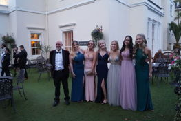 Class of 2021 leavers' prom