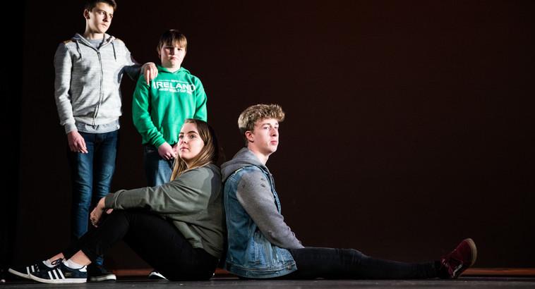 Drama Cornish Award Winners!