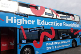 Higher Education Roadshow