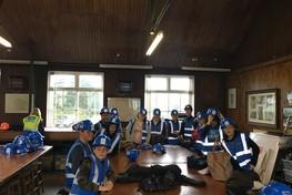 Redruth Wins Cornwall Schools Mining Games 2019