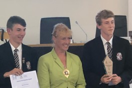 Redruth School Awarded The Silver PADL