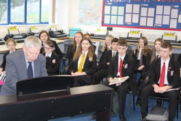 Classical Pianist Masterclass for Students