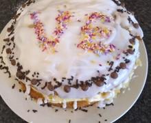 Cake VE