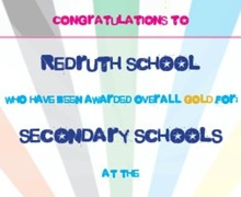 Gold   Overall Secondary