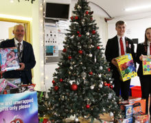 Toy appeal