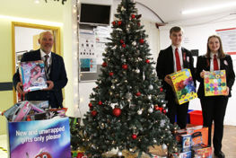 Toy Appeal Thanks to our Community