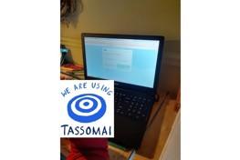 Moving ahead with Tassomai
