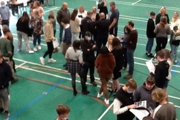 GCSE Results - Congratulations to Year 11